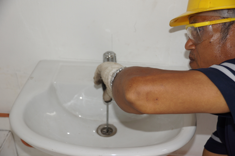 SCTC Course 202 - Basic Plumbing and Maintenance Training Course