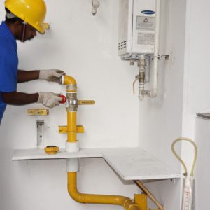 SCTC Course 205 Interior Gas Piping